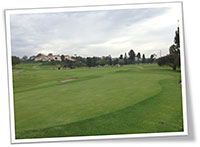 #10 at Riviera CC.  Is there a tougher Par 4 on the PGA Tour?