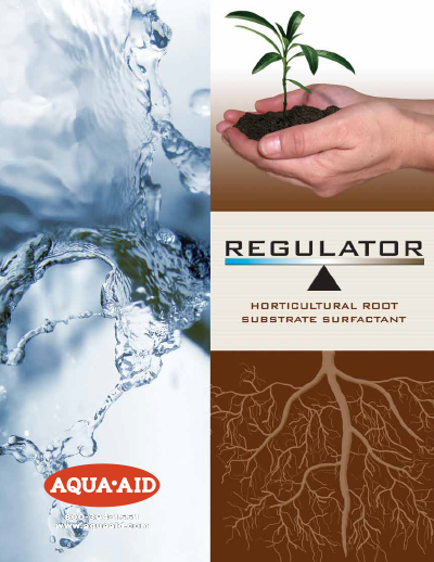Regulator Literature