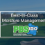 Golf course turfgrass managers share their successes with PBS150 hydrating surfactant