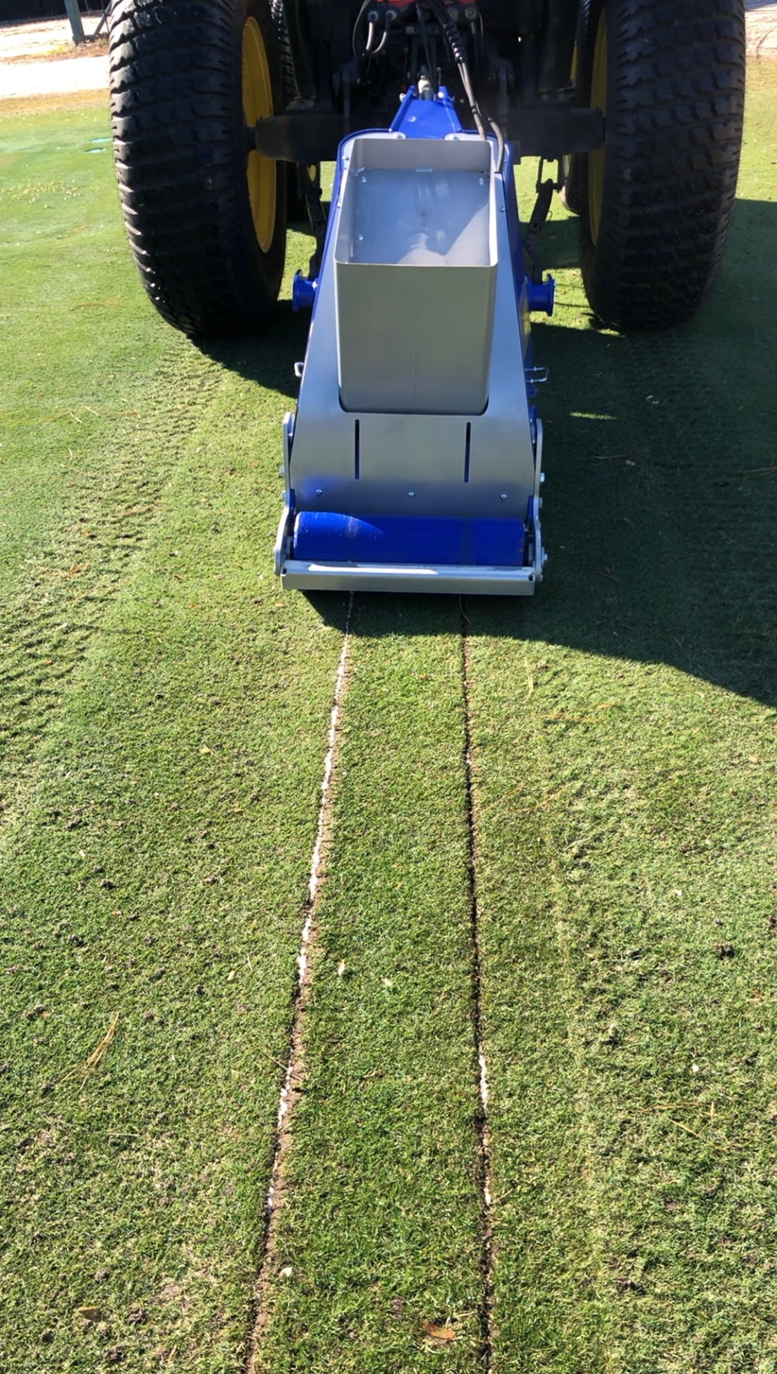 AQUA-AID Solutions Imants QuickDrain
