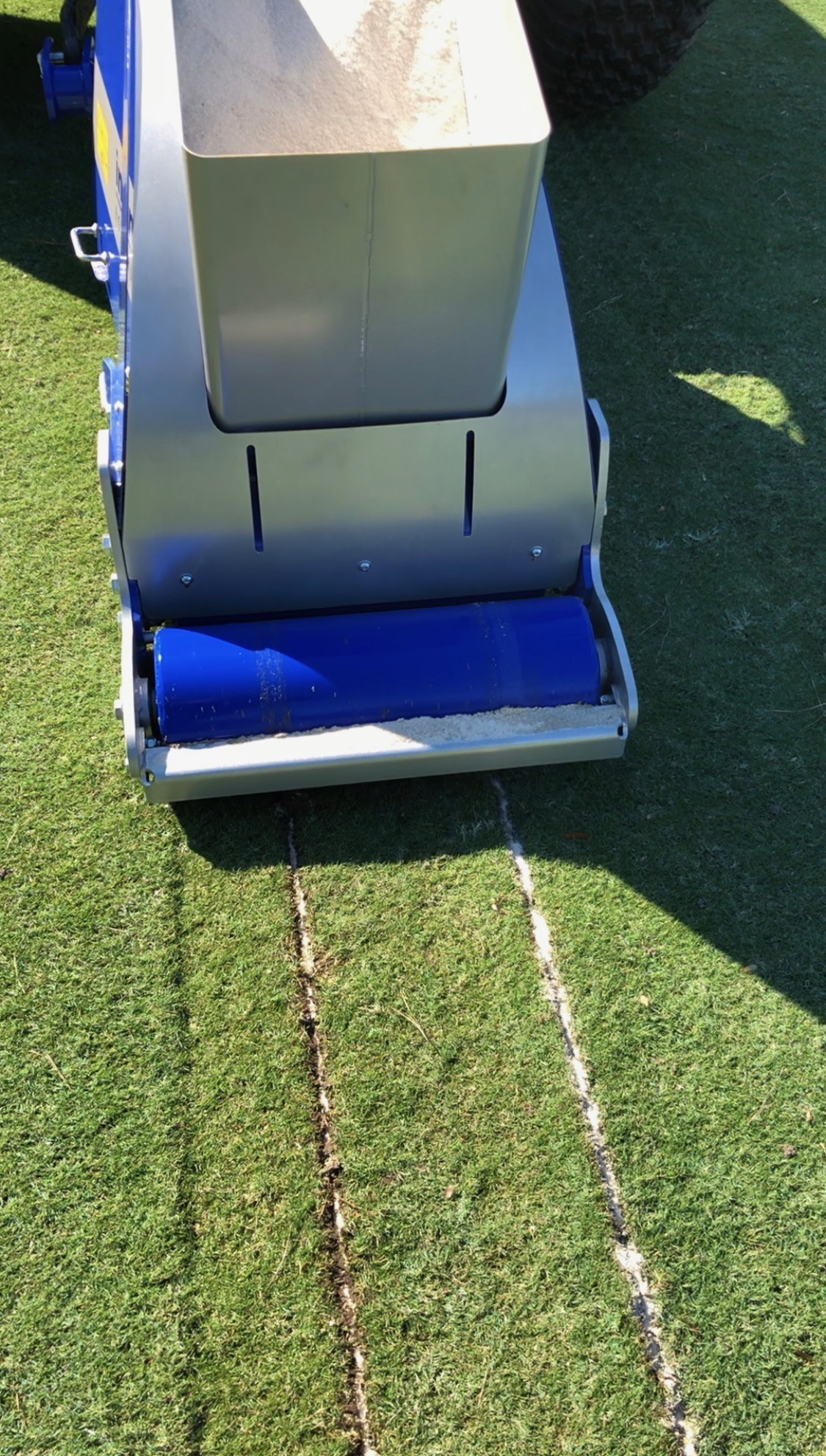 AQUA-AID Solutions Imants QuickDrain 2