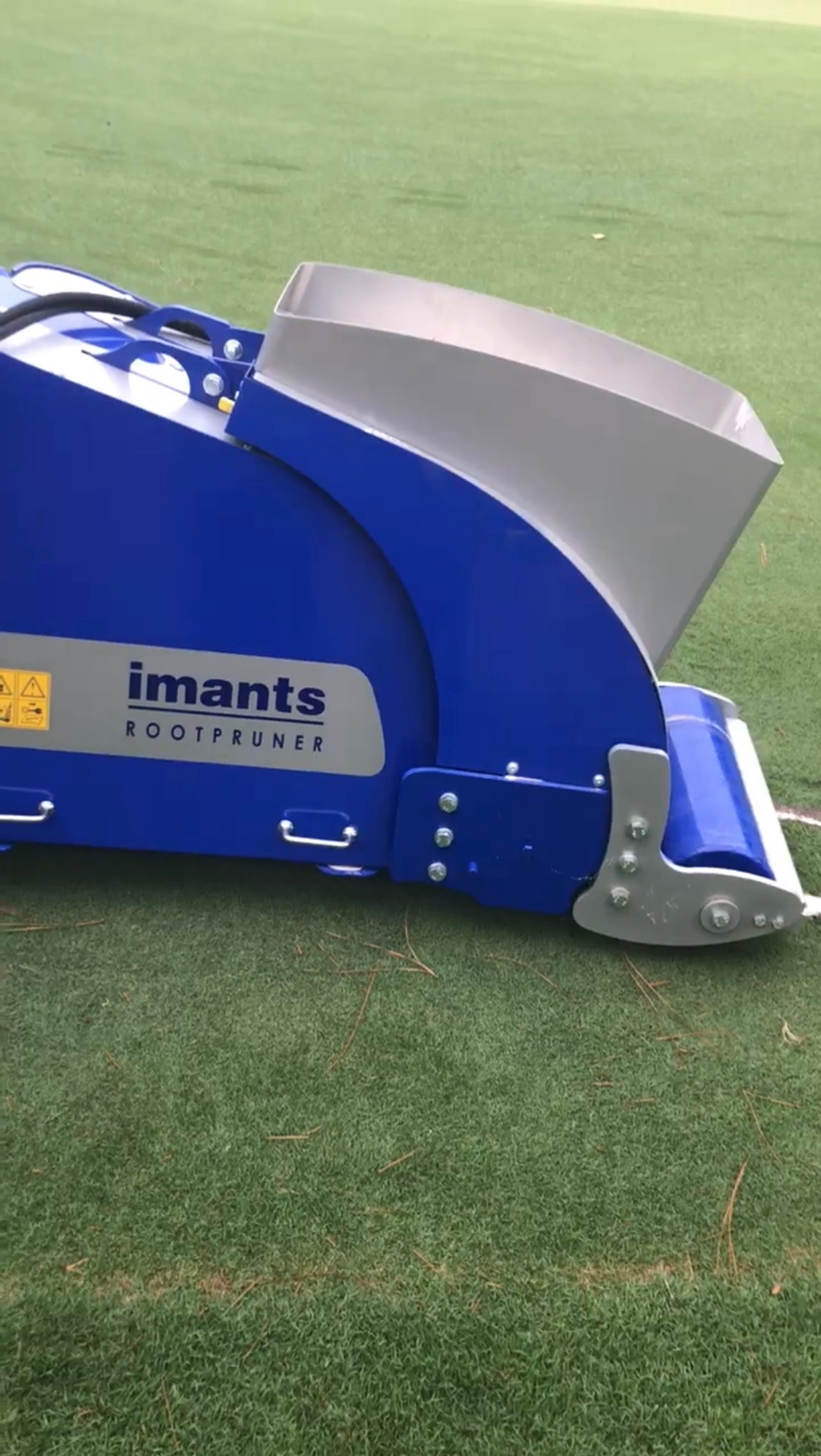AQUA-AID Solutions Imants QuickDrain 4