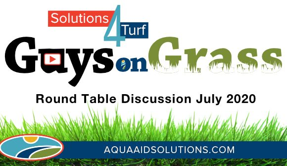 Round Table Discussion July 2020