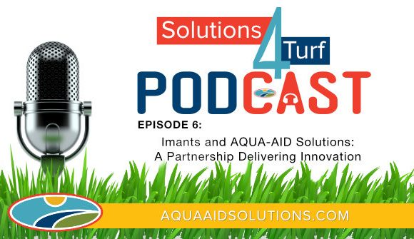 Solutions 4 Turf Podcast: A Partnership Delivering Innovation