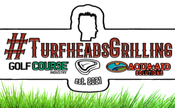 Fire it up! Turfheads Grilling Giveaways
