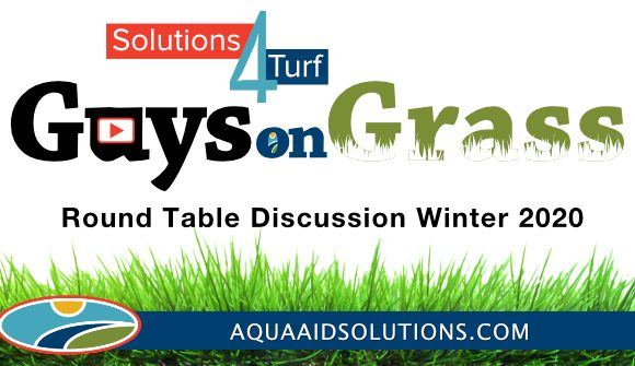 Round Table Discussion Winter 2020