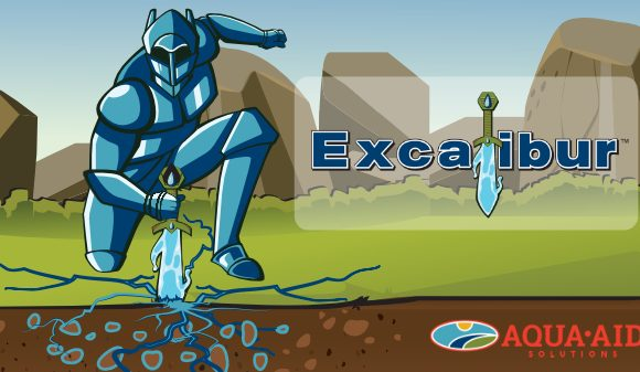 WATCH: Excalibur™ Next Generation Soil Surfactant