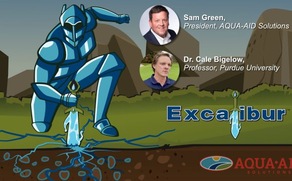 Dr. Bigelow takes a deep dive into Excalibur™